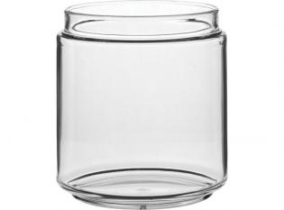 BOK075 - Pot réutilisable en PSI - Transparent, 750ml, ø115 h 140mm